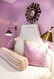 lavender painted walls lavender girl s bedroom contemporary girl s room lucy and