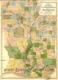Louisiana Road Map Mississippi Louisiana U0026 Arkansas