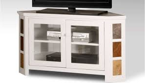 black corner tv cabinet with glass doors view gallery of black corner tv cabinets with glass doors showing