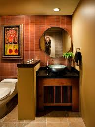 Red And Black Bathroom Ideas Victorian Bathroom Design Ideas Pictures U0026 Tips From Hgtv Hgtv