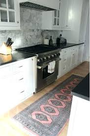 Black Kitchen Rugs Black Kitchen Rugs Kitchen Runner Rugs Endearing Black Kitchen