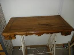 Relooker Une Table Creacris Relooking D U0027une Table De Couture
