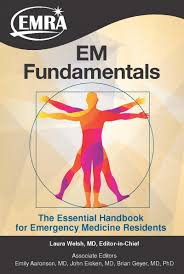 em fundamentals the essential handbook for emergency medicine
