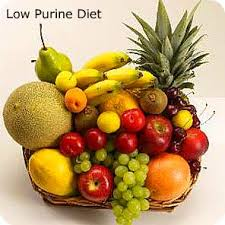 low purine diet one tool in the gout toolbox