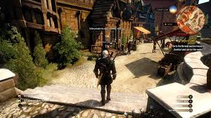 open sesame part i the witcher 3 wild hunt game guide
