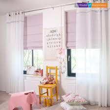store chambre bébé le déco zeuses d les stores à motifs idée décoration