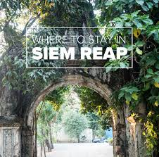 where to stay in siem reap our accommodation guide