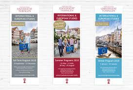 flyer designen programm referenz universität tübingen ies poster flyer 9 2 werbeagentur