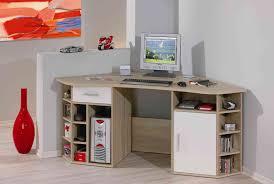 matelpro bureau bureau d angle contemporain chêne sonoma asti bureau d angle bureau