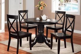 Small Round Kitchen Table Gallery Pictures For Mesmerizing Dining Room Round Kitchen Table And Chairs Amazing 4 Chair