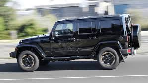 jeep dark green jeep wrangler dragon limited edition launched photos 1 of 4