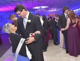 stafford high junior takes terminally ill grandmother to