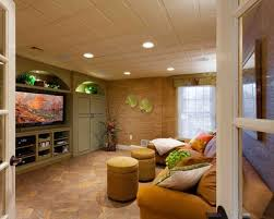 ceiling drop ceiling lighting ideas