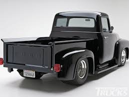 Fixing Up Old Ford Truck - 1956 ford f 100 truck rod network