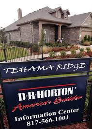 d r horton announces freedom homes brand for u0027active adults