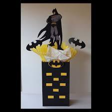 Batman Table Decorations 166 Best Images About Sergio B Day Party On Pinterest Batman