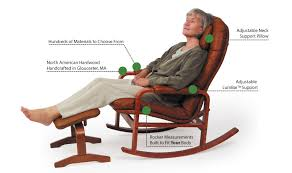 Ergonomic Furniture Made To Fit Your Body - Best ergonomic sofa