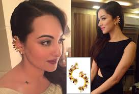 how do you wear ear cuffs trendy ear cuff designs wear it to look special look beautiful