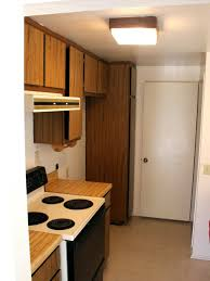 How To Remodel A Galley Kitchen Before And After Kitchen Makeovers From Rate My Space Diy