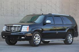 2006 cadillac escalade esv platinum edition envision auto
