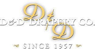 Drapery Companies Welcome To D U0026d Drapery Company
