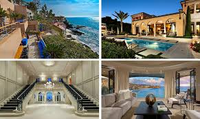 heather dubrow new house see orange county homes that sold for the highest prices in 2015