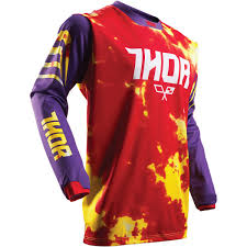 purple motocross gear kid u0027s and children u0027s dirt bike motocross off road jerseys