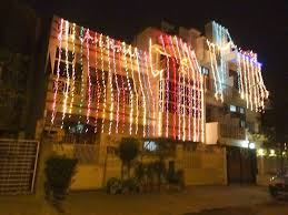 home decoration for diwali fascinating diwali house light decoration electric on wanker for