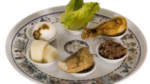 what goes on a passover seder plate food for thought the seder plate hungry history