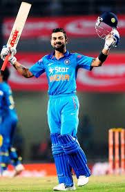virat kohli cricketer height weight age biography
