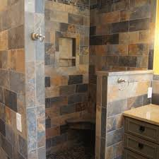 Open Showers 2017 Amazing Open Shower Small Bathroom New Homes Guide Ideas