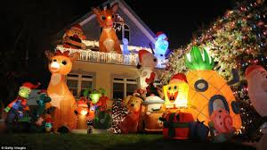Tasteful Outdoor Christmas Decorations - tasteful outdoor christmas decorating to shine bright how to u0026 tips