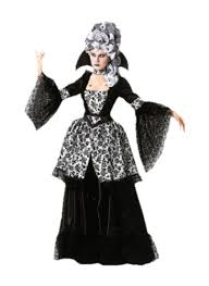 Colonial Halloween Costume Colonial Taylor Maid Beauty Theatrical Supply Costume