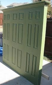 Old Door Headboards For Sale by Best 25 King Size Headboard Ideas On Pinterest Farmhouse Beds