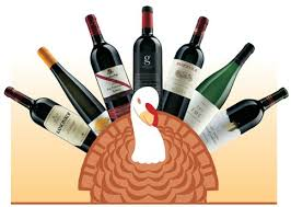 wines for thanksgiving bon appetit