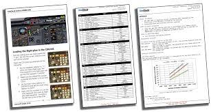 boeing 747 training manual