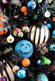 diy felt ornaments for your tree