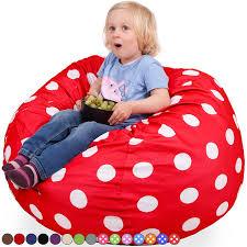 Beanie Chair Kids U0027 Bean Bags Amazon Com