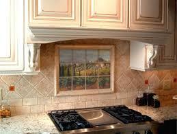 ceramic tile murals for kitchen backsplash tile murals for kitchen backsplash custom kitchen mural mosaics by