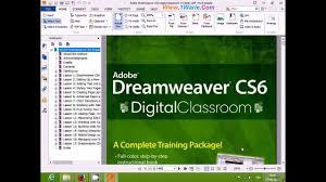 adobe dreamweaver cs6 serial number 2017 downloaddownload