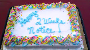 Cake Decorating Jobs Near Me 16 People Decided To Quit Their Job And They Did It In The Most
