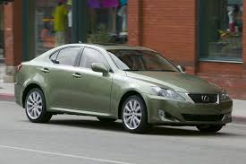 2010 lexus is250 2010 lexus is 250 overview cars com