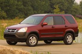 honda crv second price 2002 2006 honda cr v used car review autotrader