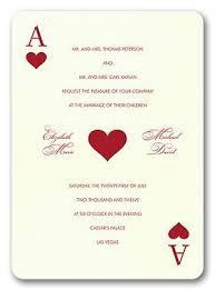 las vegas wedding invitations best 25 vegas wedding invitations ideas on vegas