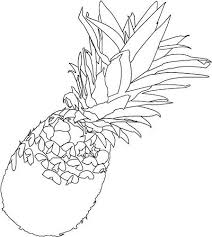 pineapple sketch i wanted you to see what using the pen to u2026 flickr