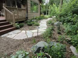 Backyard Stone Ideas Backyard Paver Ideas Pool Contemporary With Rectangular Outdoor