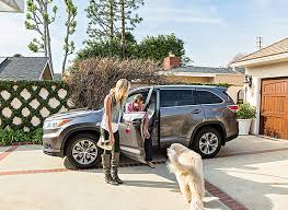 best minivans and suvs for hauling the family consumer reports