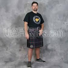 scottish national casual kilt kilts for men usa kilts
