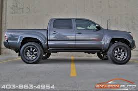 toyota truck lifted 2012 toyota tacoma double cab trd sport 4 4 u2013 lifted u2013 20in fuel