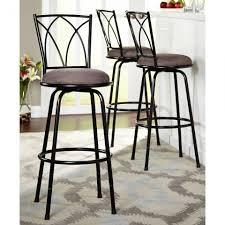 adjustable outdoor bar stools amerihome adjustable height black bar stool set of bsset2 piece